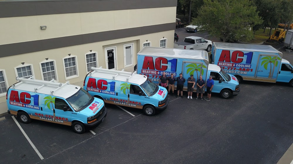 AC1 Heating & Cooling
