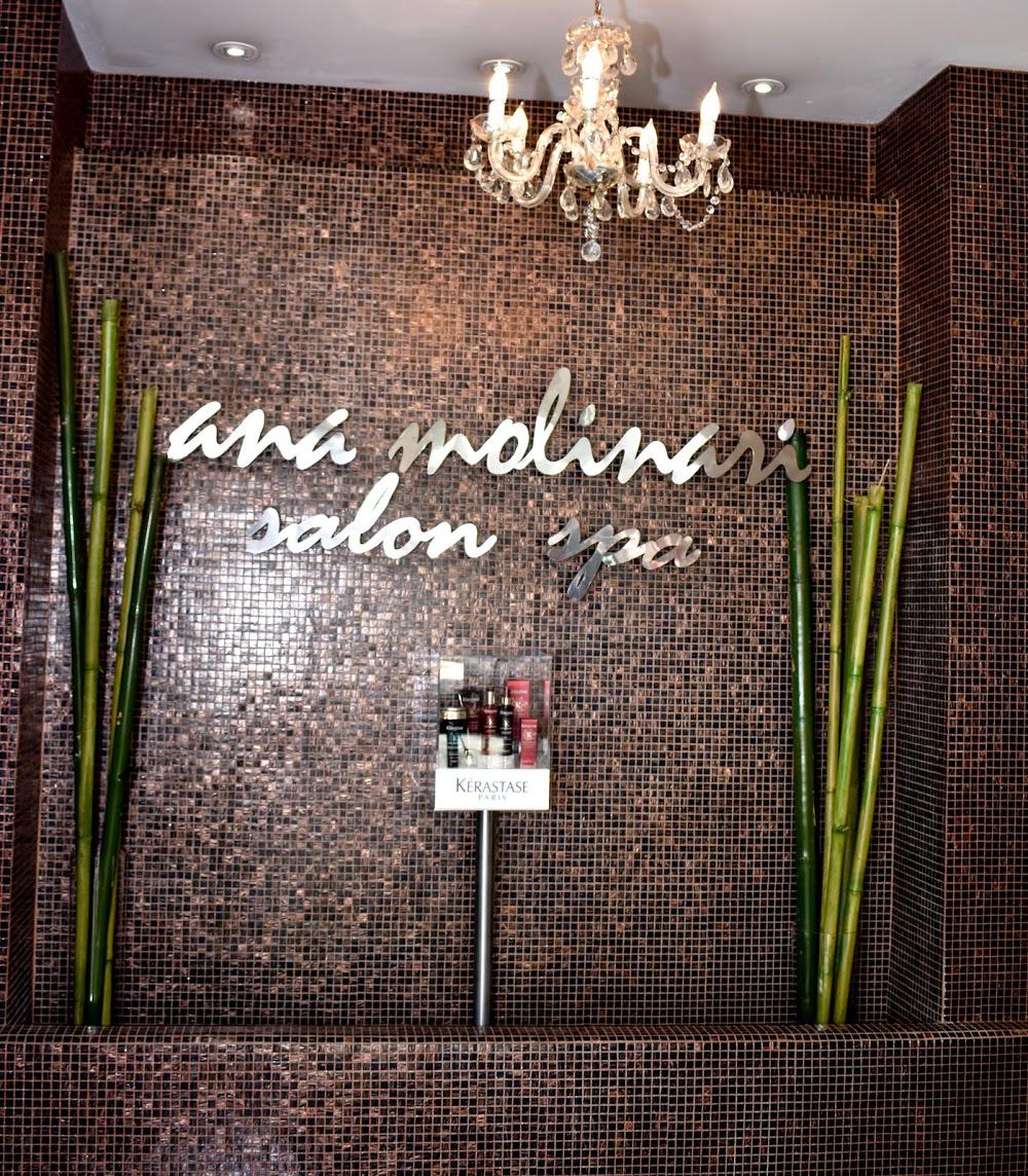 Ana Molinari Salon Spa Boutique INC