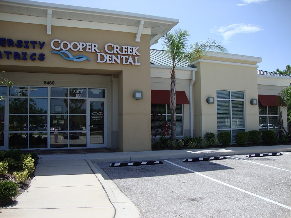 Cooper Creek Dental