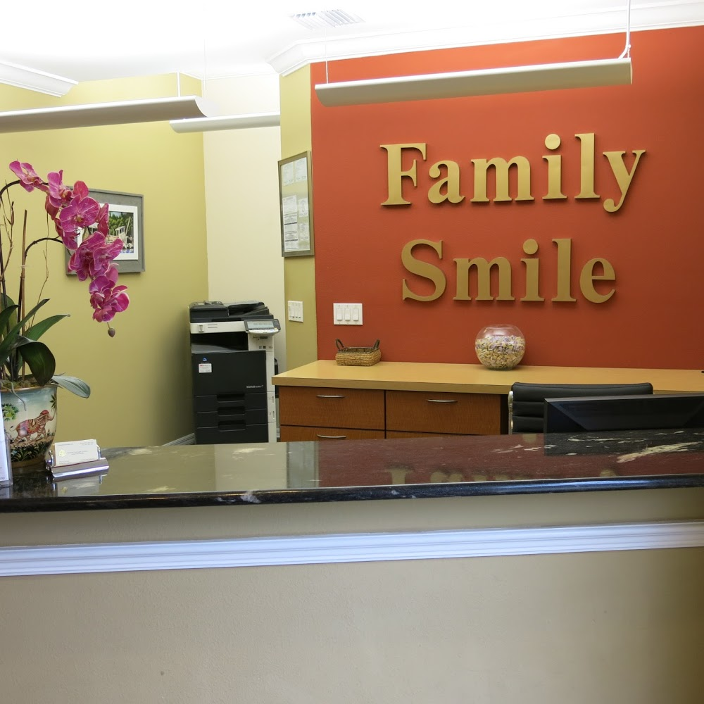Family Smile Dentistry