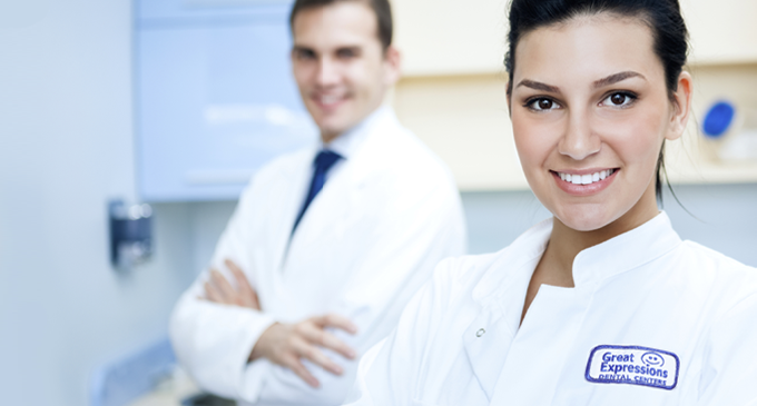 Great Expressions Dental Centers – Lakewood Ranch