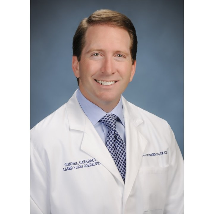Center for Sight: William J Lahners, MD, FACS